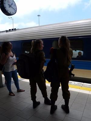 Soldiers Of Tel Aviv - 6