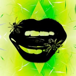 Spiders Kiss II