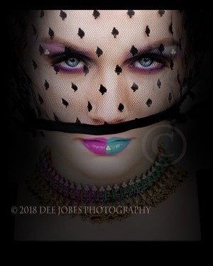 Beauty Art by DEE JOBES PHOTOGRAPHY