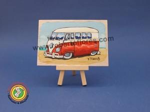 VW T1 van surf (1)