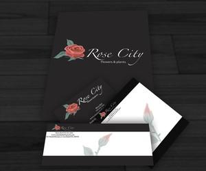 Rose city logo