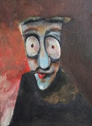 Arie Peintures