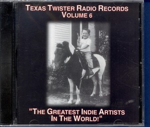 Texas Twister  Records
