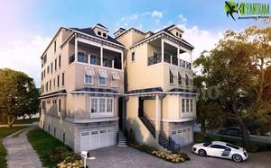 Improvement Ideas for Architectural House Design