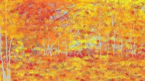 Autumn Season Artworks