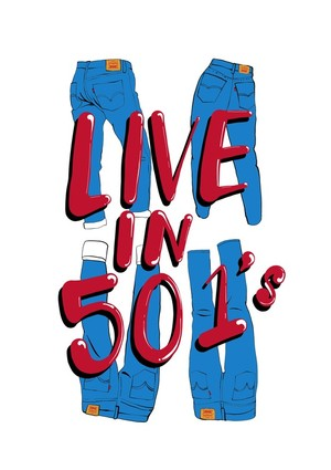 Live in: Levis 2