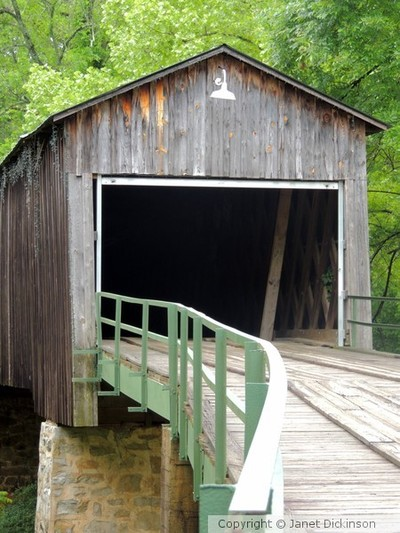 Bridges and Mills