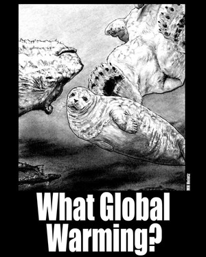 What Global Warming? 1