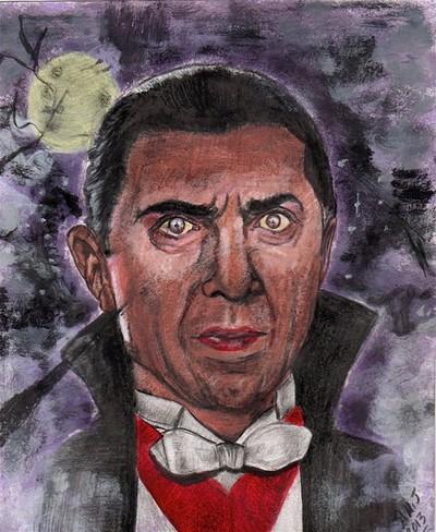 Dracula - Bela Lugosi (1931)