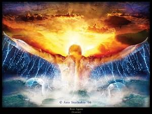 Rise Again ( Icarus )