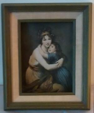 1789 Elisabeth Vigee Le Brun Self Portrait