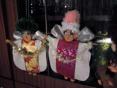 Christmas Angels 2014