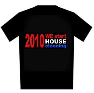 T-shirts & Bumper Stickers