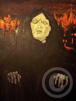 halloween painting 004