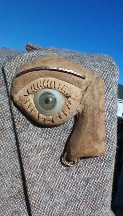 ' Eye of Rob '