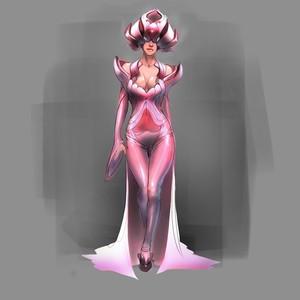 Rose-Princess-K