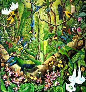 Malabar Garden 1 and 2