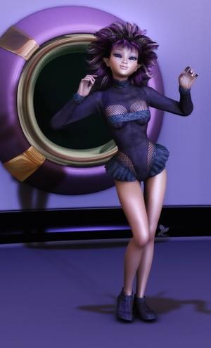 Aero Doll