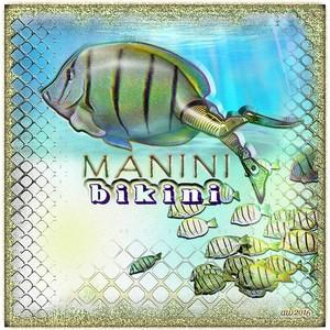 Manini Bikini