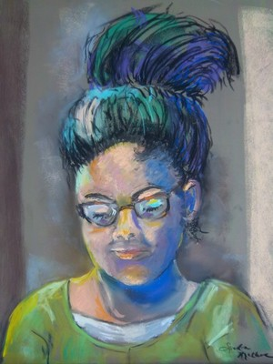 Expressionistic Portraits