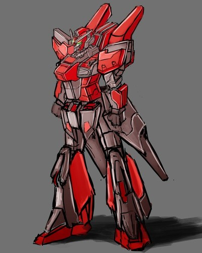 Char's Gundam