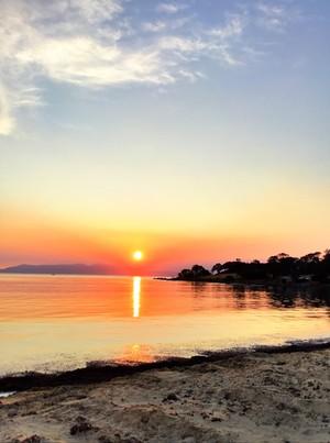 Swansea Sunrise - Tasmania