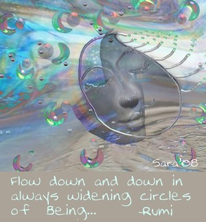 Circles of Being