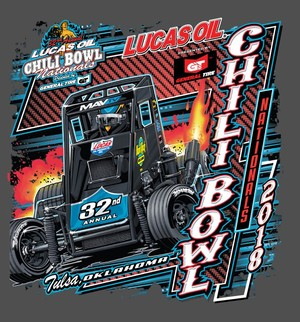 2018 Chili Bowl design 1