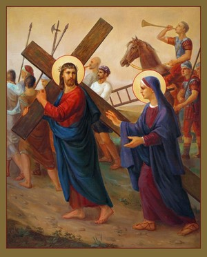 The Way Of The Cross - 4