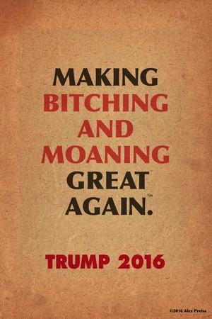 Trump Makings 6.