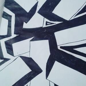 My artistry