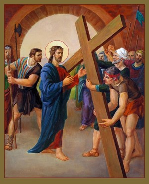 The Way Of The Cross - 2
