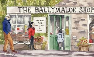 Ballymaloe Shop 1