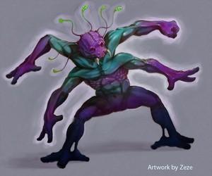 creature 081009