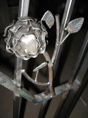 Pretty in Steel