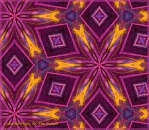 Textile Design - Wool