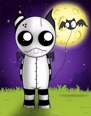 Midnight Bat Walk