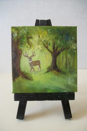 Forest Majesty