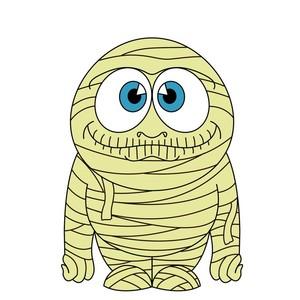 mummy (Universal)