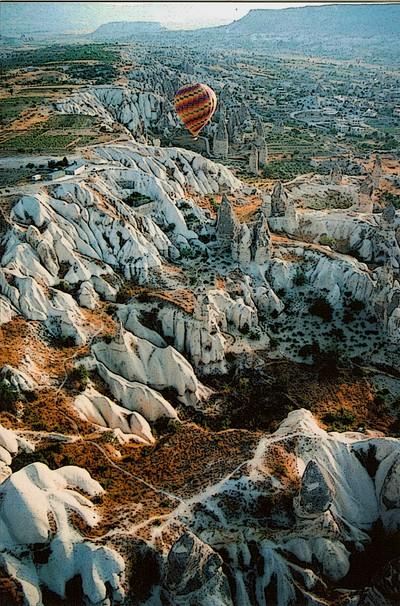 C. Turkey