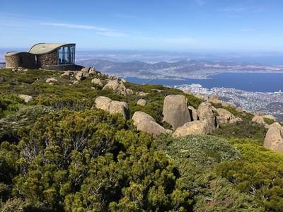 Mount Wellington - Hobart