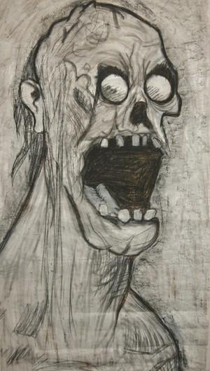 HorrorVision: Zombie