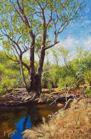 Helena River