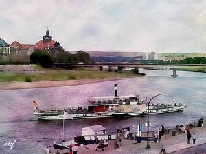 rivercruise @ Dresden