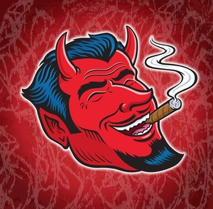 Laughing Devil
