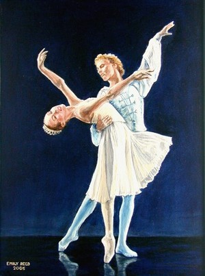 A  Ballet Favorite