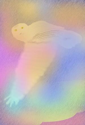 Flight in Light
