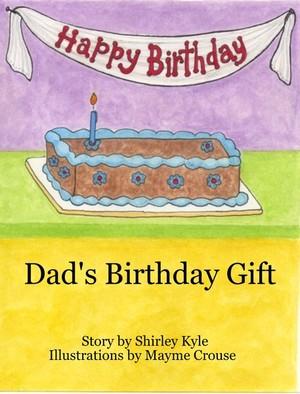 Dads Birthday Gift