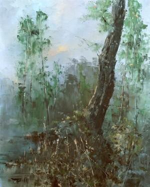 Calming Trees
