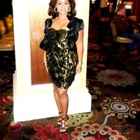 Antoinette  Martinez